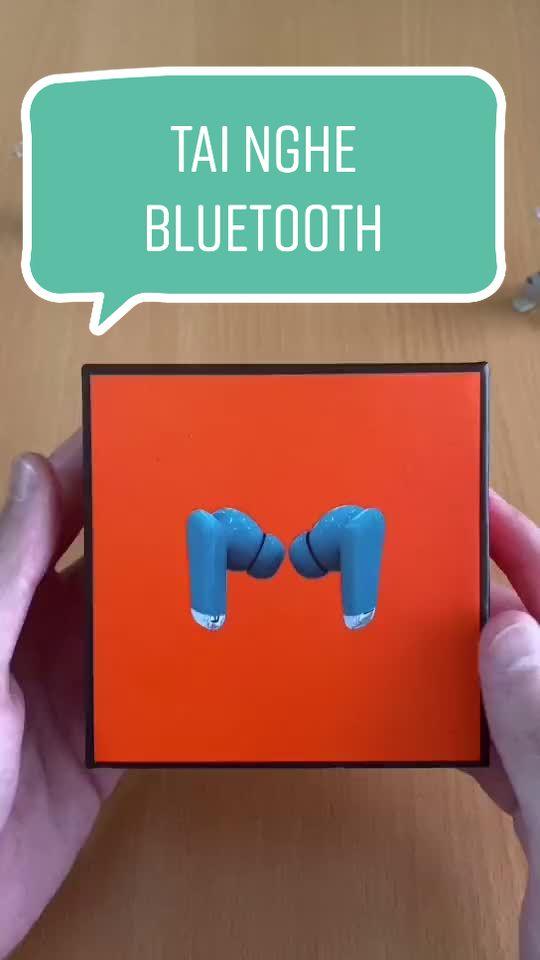 Review tai nghe bluetooth dưới 150k giống Airpods